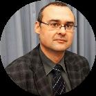 Андрей Блинов, экономист, эксперт Реанимационного пакета реформ