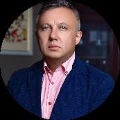 Александр Савченко, доктор экономических наук, ректор Международного института бизнеса, экс-замглавы НБУ