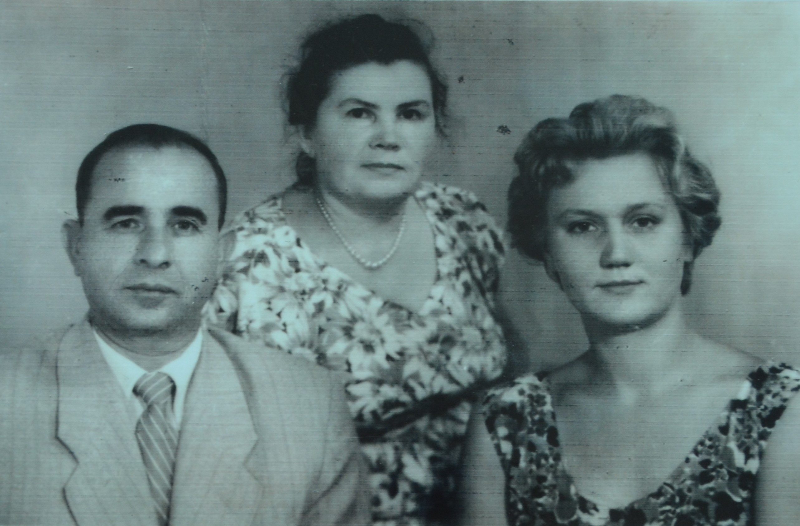 Фото из личного архива Анны Михайловны