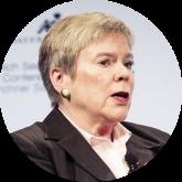 Заместитель генсека НАТО Роуз Гетемюллер