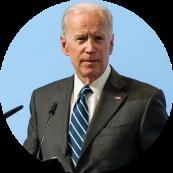 Экс-вице-президент США Джо Байден