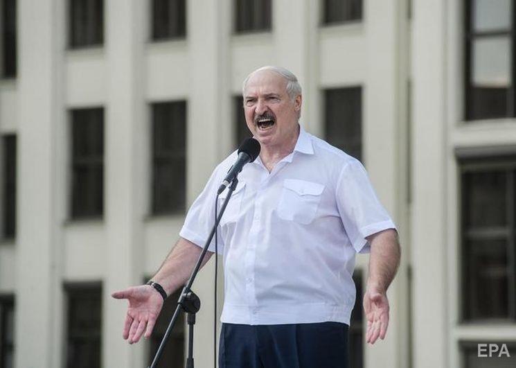 Лукашенко является президентом Беларуси с 1994 года. Фото: EPA