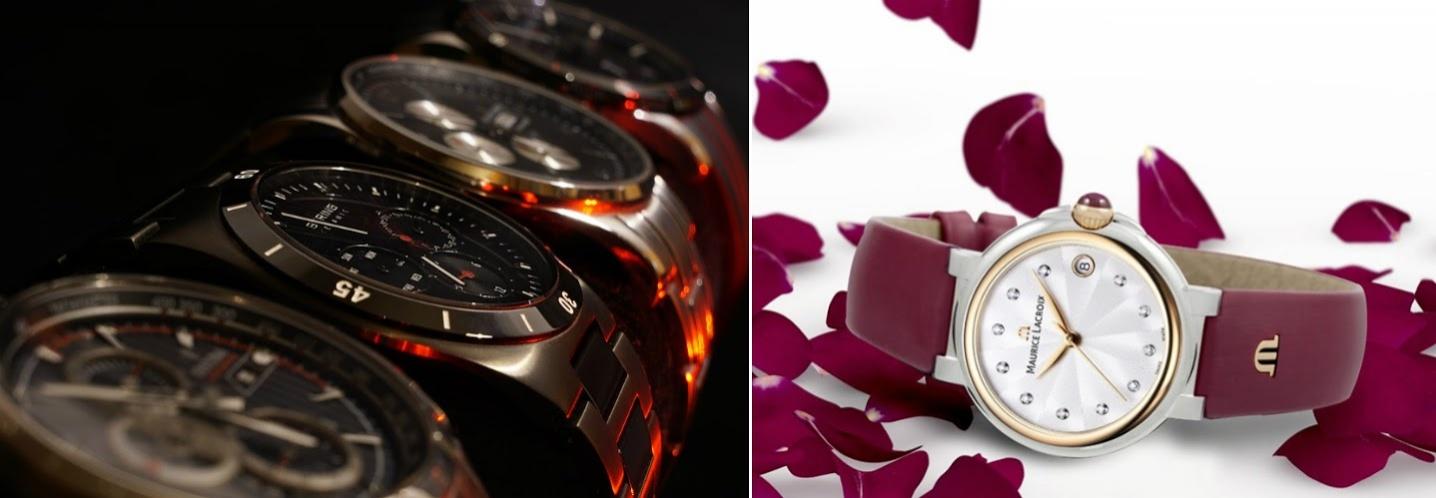Чоловічі і жіночі наручні годинники  модні тренди 2018 року   ГОРДОН 8979de11e153d