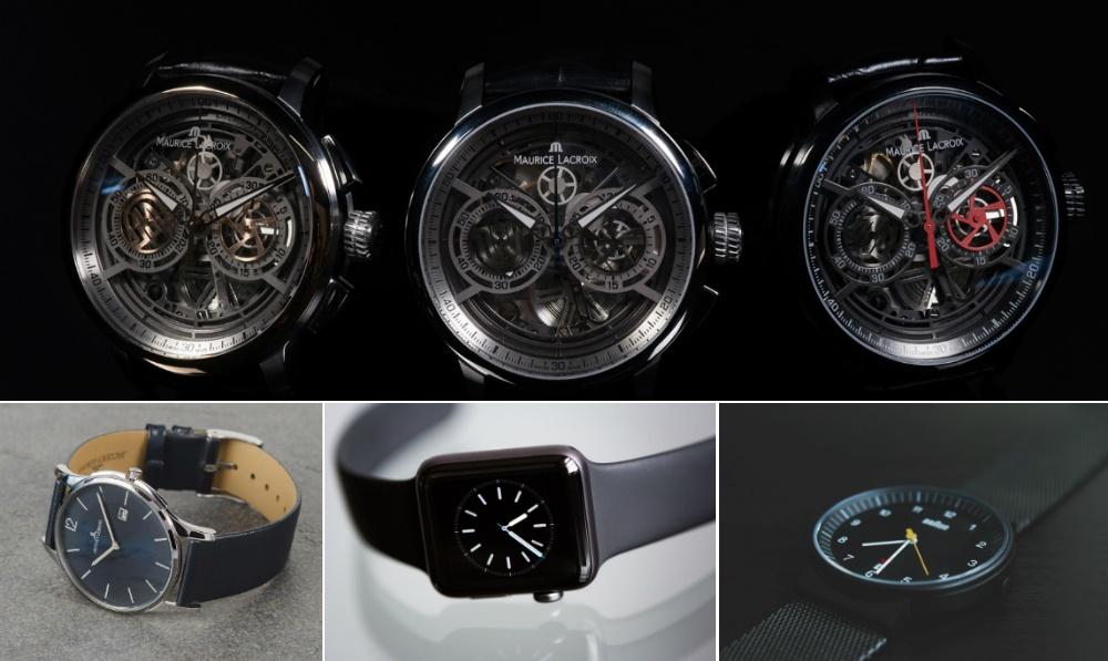 Створюйте свій неповторний образ і обирайте відповідні стильні годинники за  посиланням https   bt.rozetka.com.ua naruchnye-chasy c91451 . 24f00eb107bfd