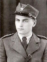 Келюлич Иван – майор УПА. Фото: wikipedia.org