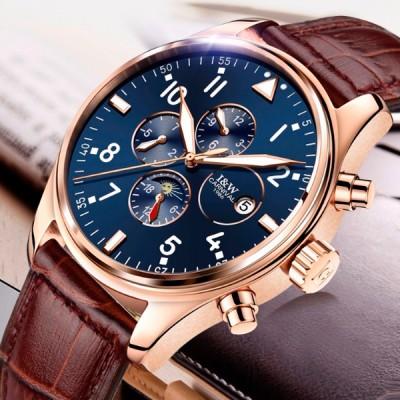 Головна особливість таких годинників – необхідність заводити прилад. Такі  моделі можуть мати низьку точність ходу 1bec7da9ba893