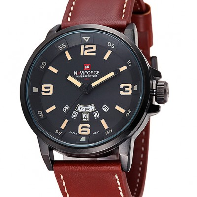 Обираємо стильний чоловічий годинник   ГОРДОН f5395b5d35372