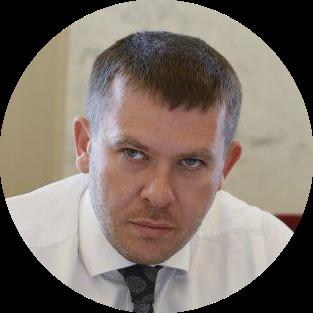 """Заместитель главы партии """"Батьківщина"""" Иван Крулько:"""