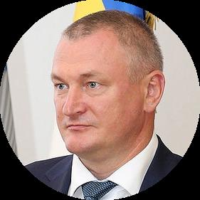 Глава Национальной полиции Украины Сергей Князев:
