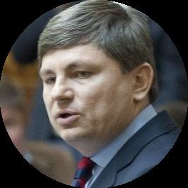 Глава фракции Блока Петра Порошенко, нардеп Артур Герасимов: