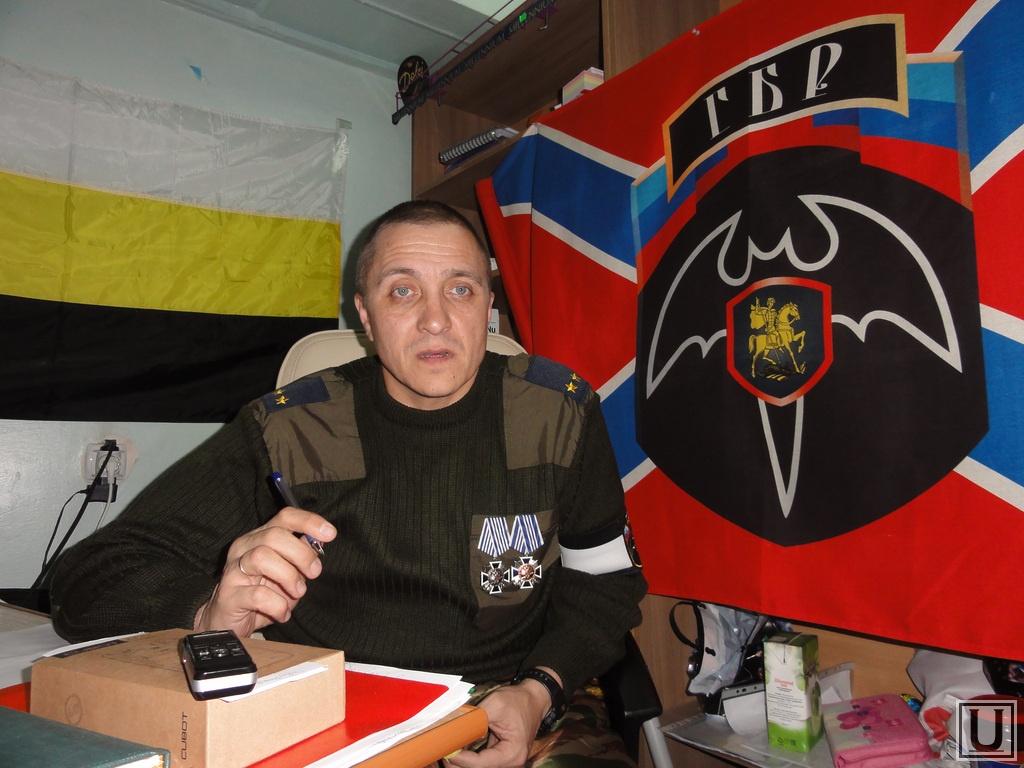Александр Беднов. Фото: ura.ru