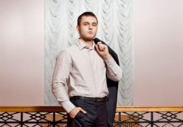 Валерий Ярема. Фото: vk.com