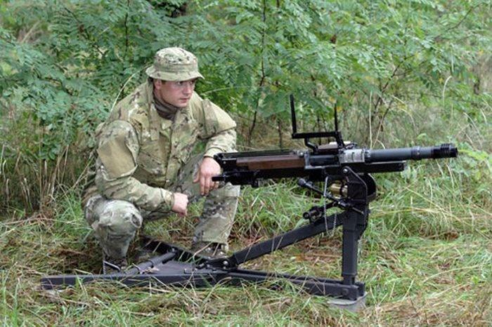 Фото: militaryreview.su