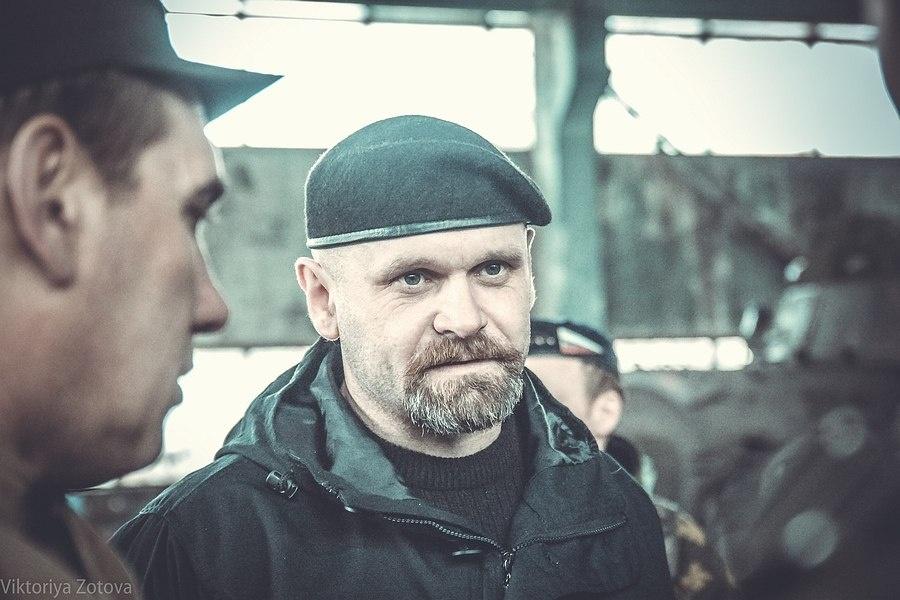Алексей Мозговой. Фото: Виктория Зотов/ВКонтакте