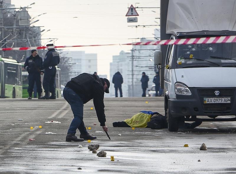 Харьковчане, устраивавшие теракты в 2014 году, признаются виновными