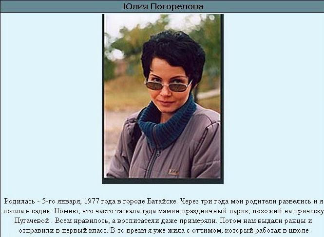 Скриншот: vsamara.narod.ru
