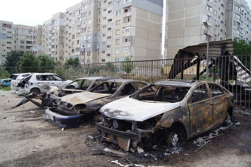 """На месте падения """"Боинга"""" найдены тела 272 погибших. Террористы не дают их вывозить, - Яценюк - Цензор.НЕТ 311"""