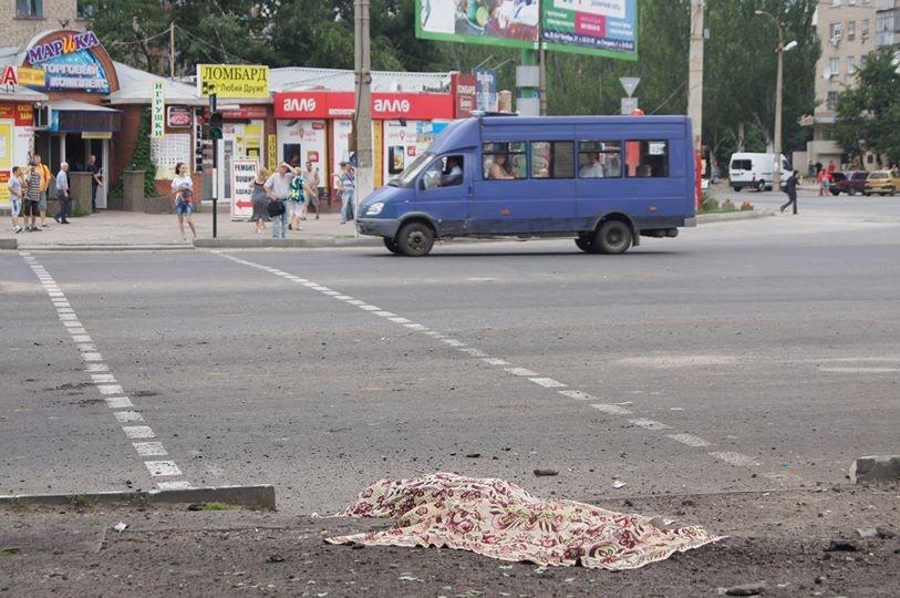 """Террористы блокируют железнодорожные рефрижераторы с телами пассажиров сбитого """"Боинга"""" - Цензор.НЕТ 1219"""
