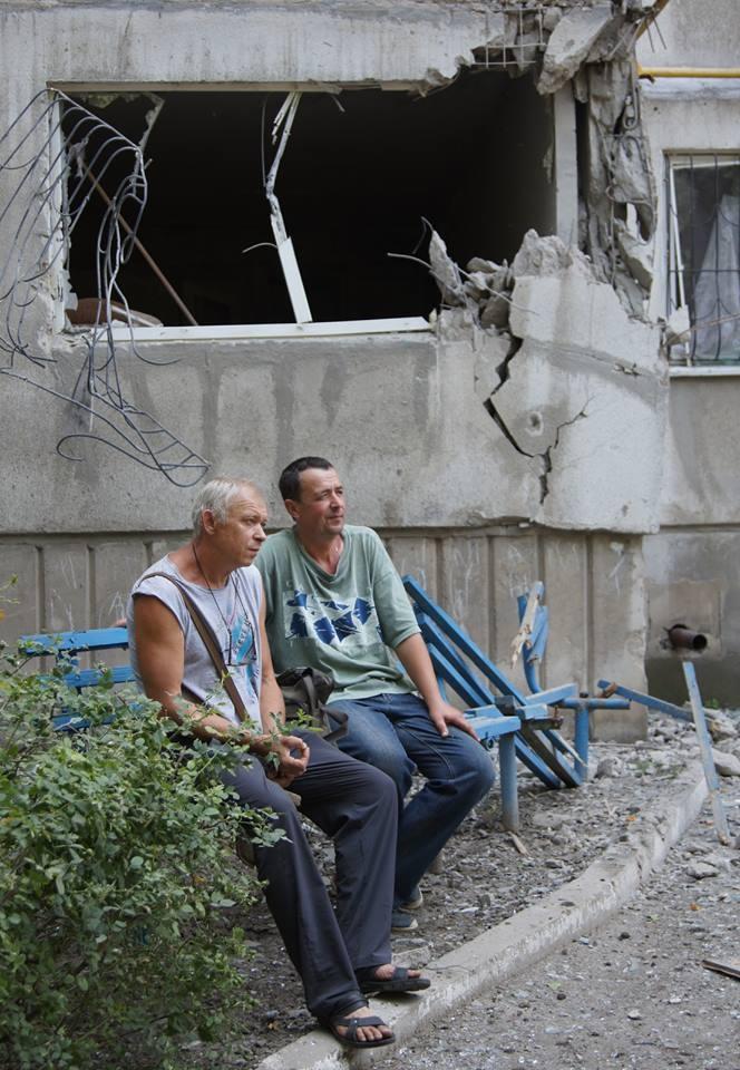 """На месте падения """"Боинга"""" найдены тела 272 погибших. Террористы не дают их вывозить, - Яценюк - Цензор.НЕТ 8645"""