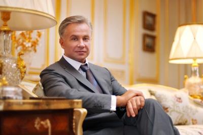Юрий Косюк. Фото: innovations.com.ua