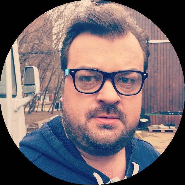 Василий Уткин, спортивный комментатор:
