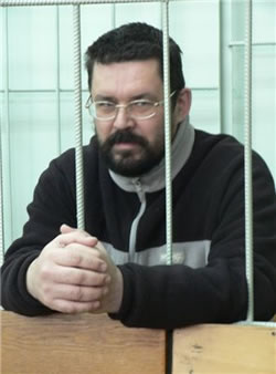 Юрій Екішев. Фото: zavolu.info
