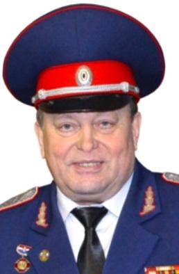 Миронов Иван Кузьмич Фото:
