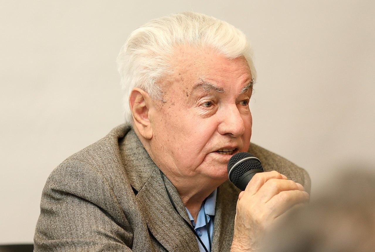 Владимир Войнович. Фото: Svklimkin / wikipedia.org
