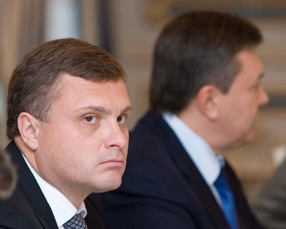 Экс-министр Толстоухов: За несколько месяцев до расстрела ... всплывать