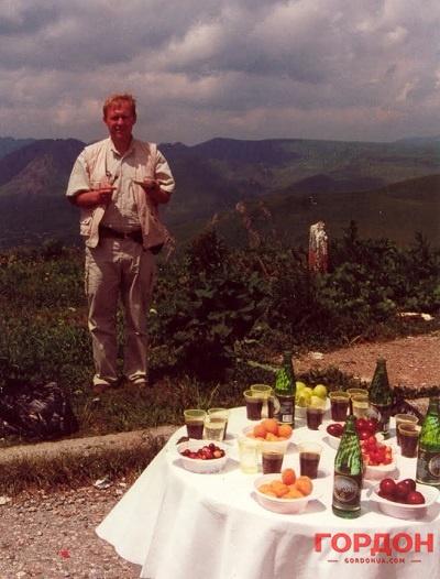 Фото из архива Юрия Фельштинского