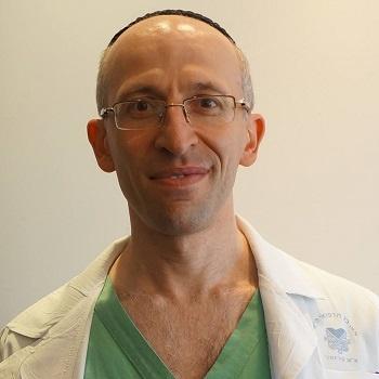 Леви: Фото: Первый медицинский центр Тель-Авива / Facebook
