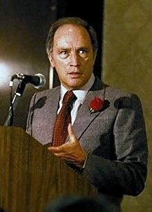 Пьер Элиот Трюдо. 1980 год. Фото: wikipedia.org
