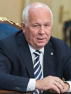 Чемезов Сергей Викторович