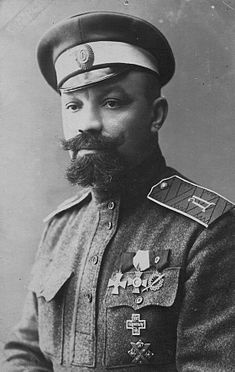 Александр Кутепов. Фото: wikipedia.org