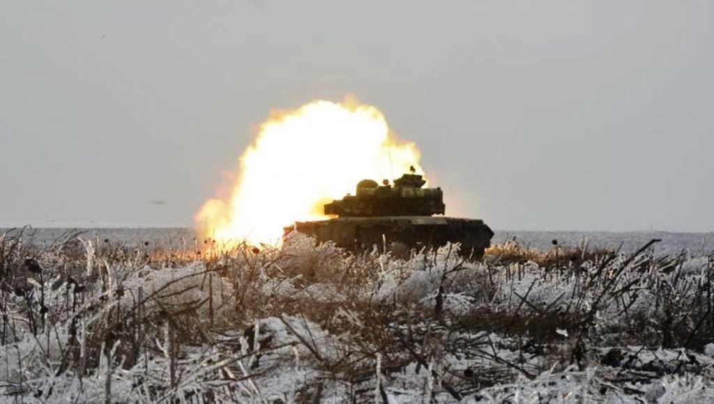 Фокин: Политика сдерживания — анахронизм, пришло время менять военную доктрину и всеми средствами добиваться реального, устойчивого мира на всей планете. Фото: Ministry of Defense of Ukraine / Flickr.com