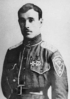 Николай Скоблин. Фото: wikipedia.org
