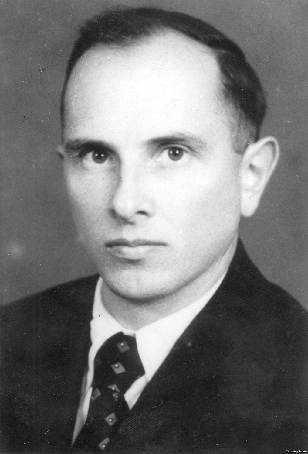 Один из лидеров Организации украинских националистов Степан Бандера. Фото: wikipedia.org