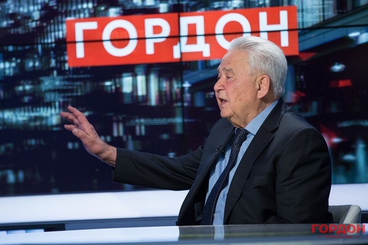 Фокин: Фото: Ростислав Гордон / Gordonua.com