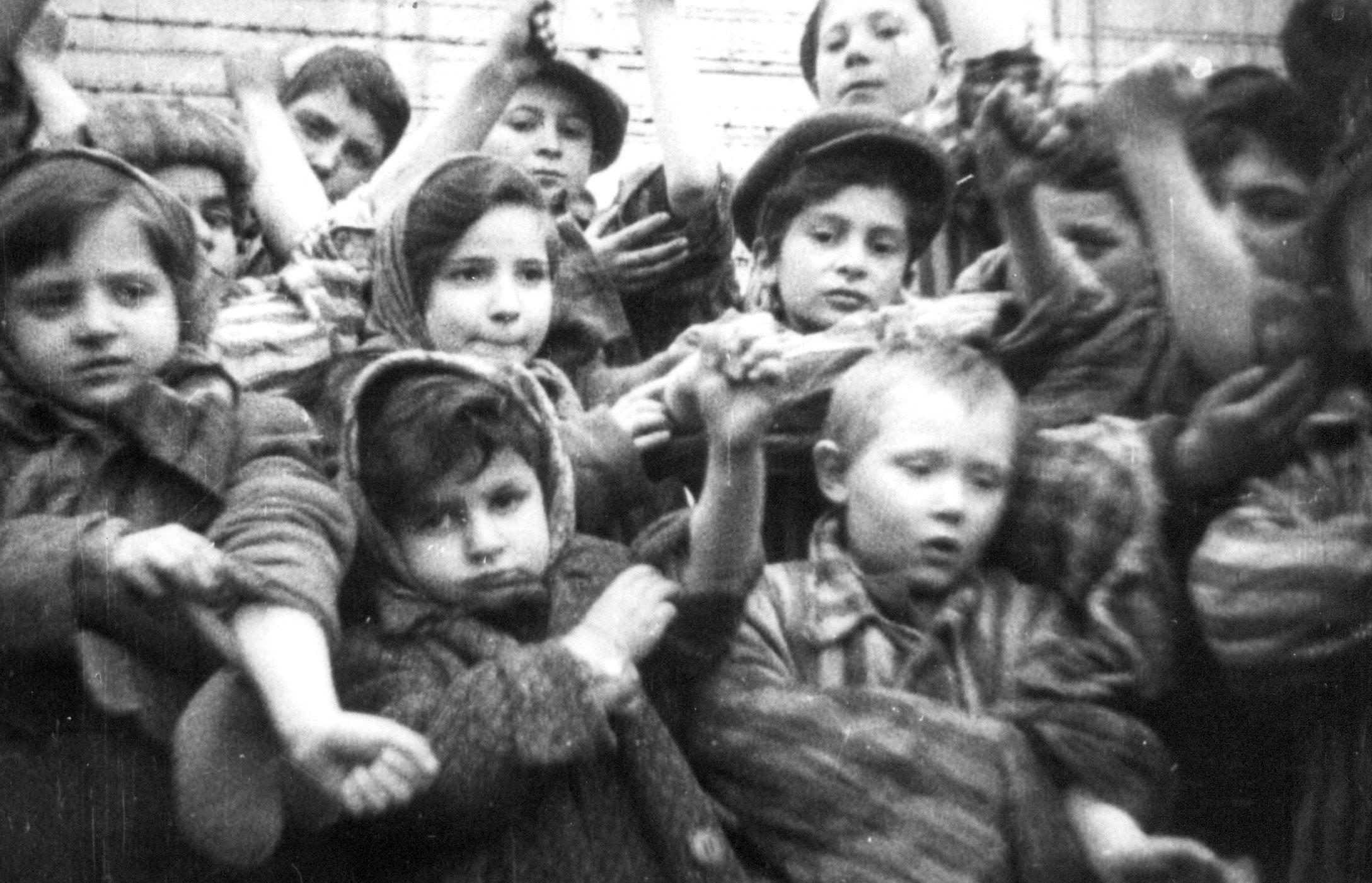 Дети. Фото