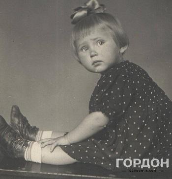 Фото из семейного архива Натальи Гозуловой