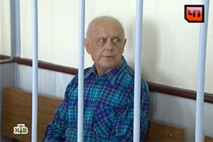 Солошенко: Скриншот видео / ntv.ru