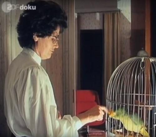 Руденко: Атмосферу дому вдови Гагаріна мені хотілося вловити й передати. Скріншот: Ностальгия Эпоха СССР / YouTube