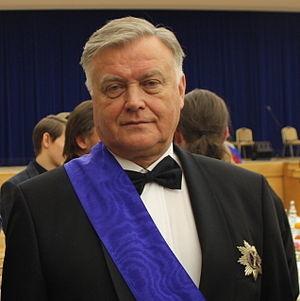 Фото: Юрий Головин / wikipedia.org