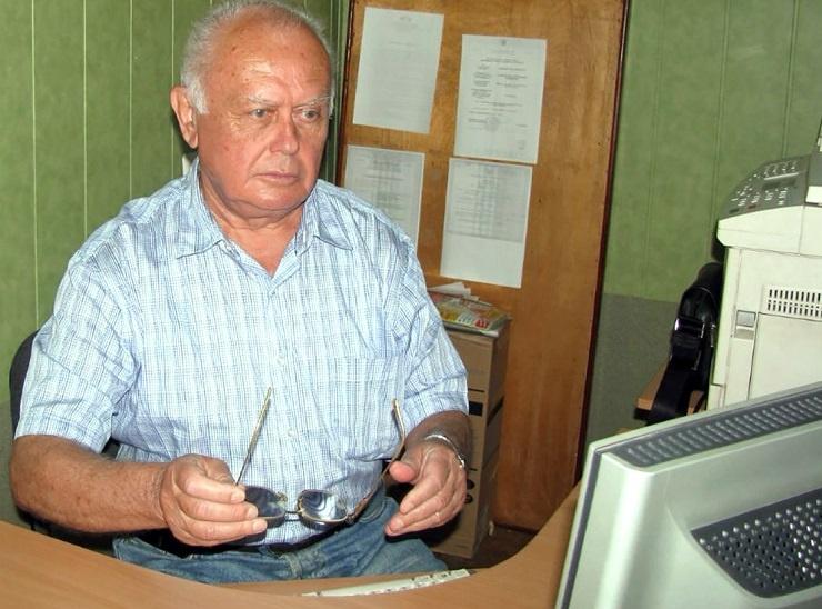 Солошенко: Фото