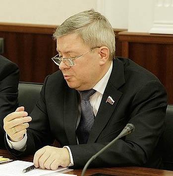 Александр Торшин. Фото: wikipedia.org