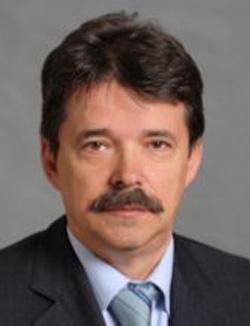Юрій Шарандін. Фото: council.gov.ru
