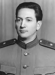 Евгений Питовранов. Фото: shieldandsword.mozohin.ru
