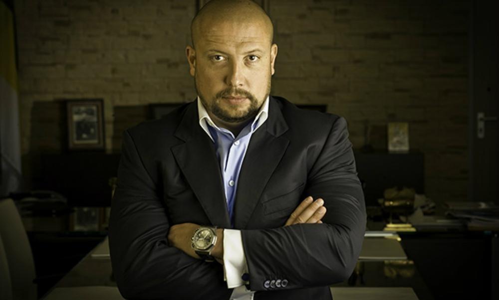 Юров: Фото из личного архива Ильи Юрова