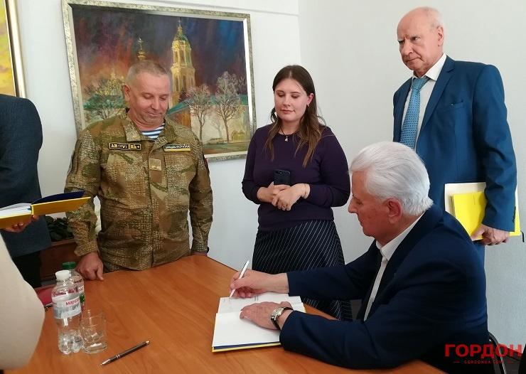 Фото: Елена Посканная / Gordonua.com