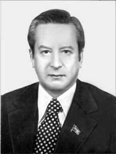 Николай Иноземцев. Фото: sbiblio.com